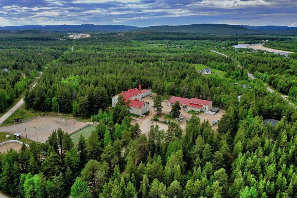 Ivalo Kuukkeli Inn